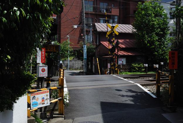 写真: 20110508_[秒速5センチメートル]参宮橋_012