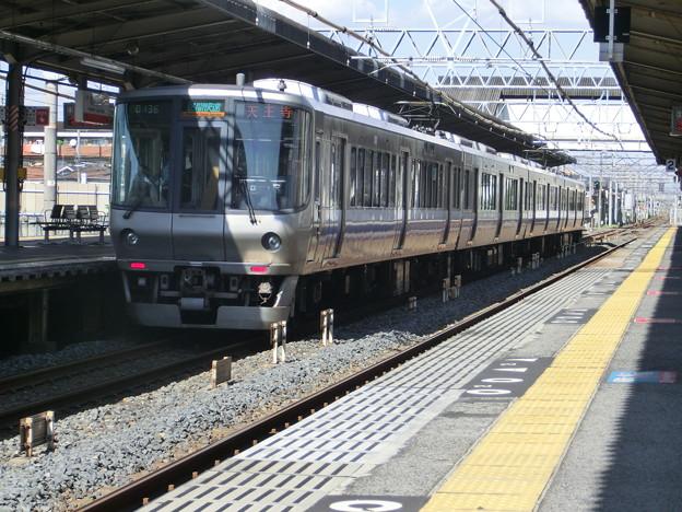 JR西日本:223系(E411)-01