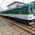 Photos: 京阪:2200系(2214F)-01