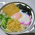 Photos: 鍋焼きうどん…