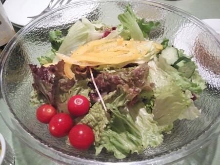 市場サラダ
