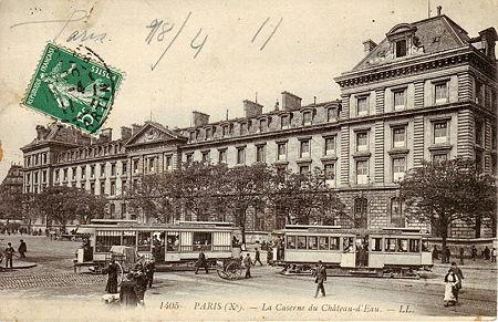 800px-LL_1405_-_PARIS_(X)_-_La_Caserne_du_Château_d'Eau