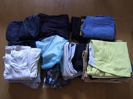 北海道ツー衣料