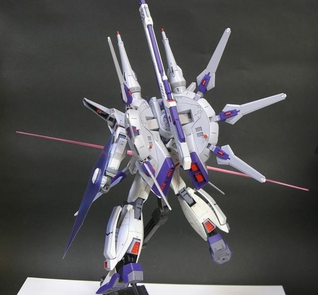 15 Legend Gundam 1;100