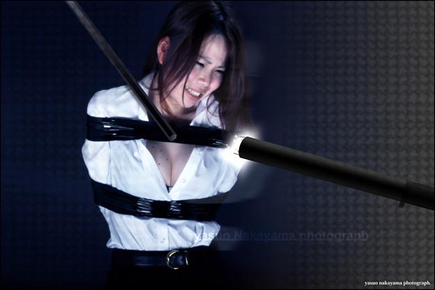 黒い天使:scorpio KYOTO追撃編004