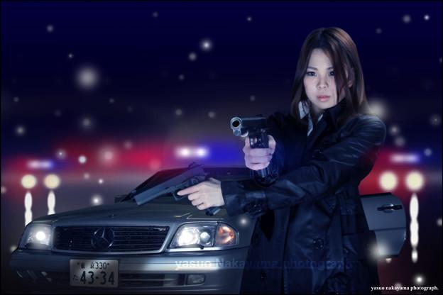 黒い天使scorpio:京都殲滅編004 LAST