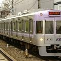 1762F 01ゥ 急行 永福町ゆき