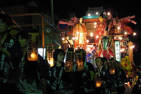 花巻まつり 2011