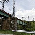 Photos: 鉄橋。