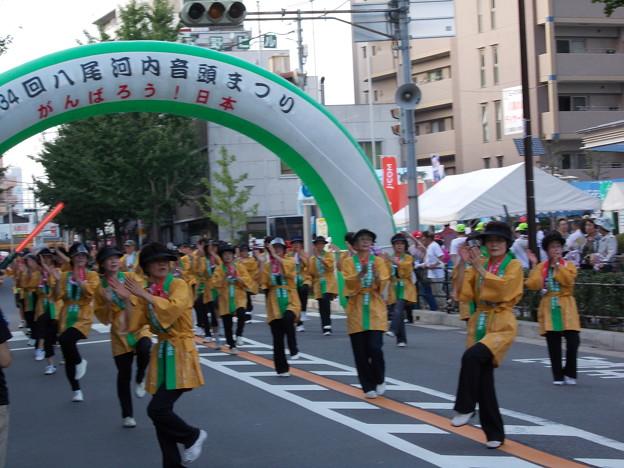 Photos: 河内音頭まつり