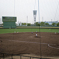 小牧市民球場