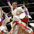 写真: しん_19 - 原宿表参道元氣祭 スーパーよさこい 2011