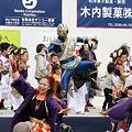 写真: 舞神 双嵐龍(ソーランドラゴン)_04 - かみす舞っちゃげ祭り2011