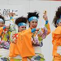 夢想漣えさし_33 - かみす舞っちゃげ祭り2011