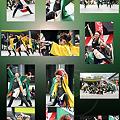 Photos: ところざわ武蔵瀧嵐_03 - 第10回ドリーム夜さ来い祭り