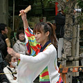ゑにし_01 - よさこい東海道2010