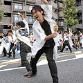 写真: 霞童_10 - 第8回 浦和よさこい2011