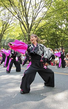 陵-RYO-_09 -  「彩夏祭」 関八州よさこいフェスタ 2011