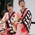 写真: NTTドコモ高知支店_19 - 原宿表参道元氣祭 スーパーよさこい 2011