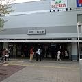 写真: 仙川駅