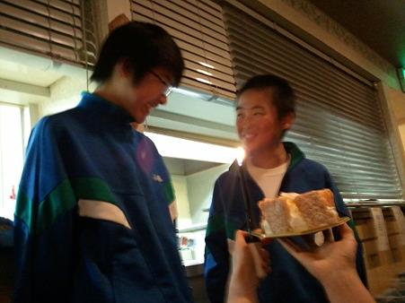 お誕生日(ニアピン)2012-02-02