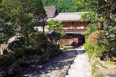 妻籠宿の風景6(SDIM0045)