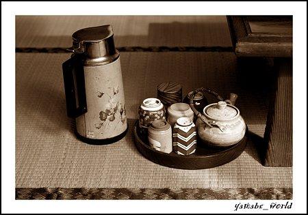 第36回モノコン ~お茶道具~