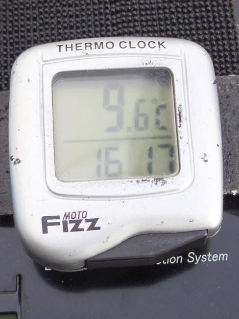 Photos: IMGP0178 9.6℃