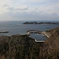 2月19日〜22日対馬・毘沙ノ鼻訪問の旅その5