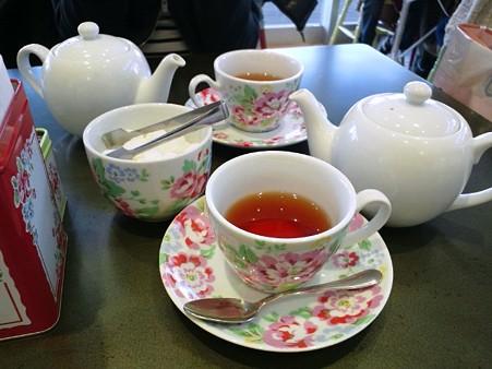 お紅茶@Cath's Cafe