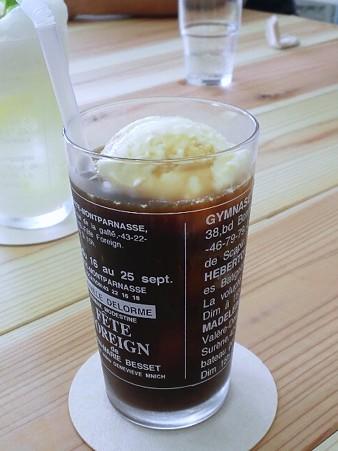 コーヒー*フロート@COUCOU