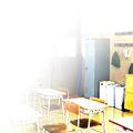 Photos: 教室-右下固定