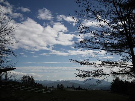 八ヶ岳 441