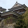 上田城の必撮ポイント