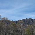 Photos: 戸隠の山々