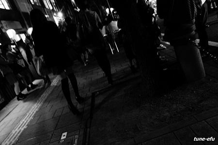 祭りの夜4