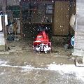Photos: 2011/02/13 03 除雪機