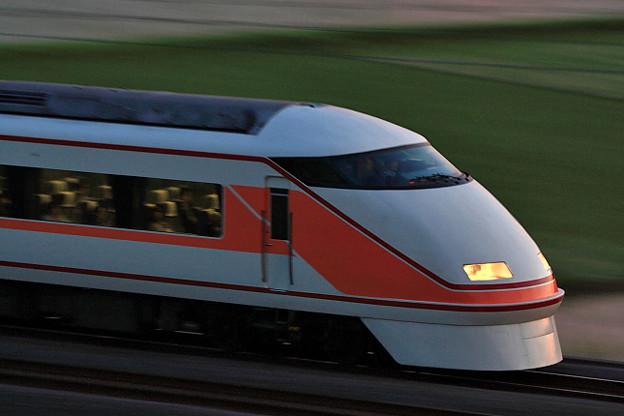 1129列車