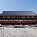 Photos: 薬師寺大講堂