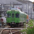 Photos: 銚子電鉄2000形