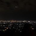 三日月の夜