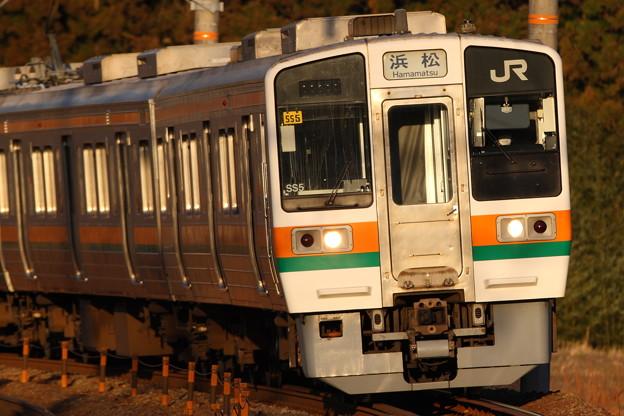 东海道本线
