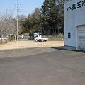 写真: 野村田池 震災後 (3)