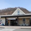 Photos: しなの鉄道 屋代駅
