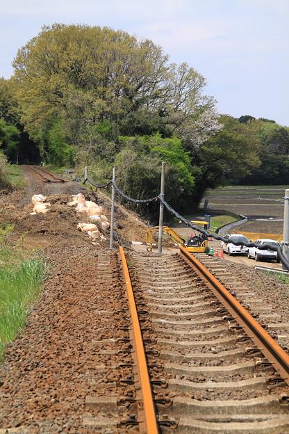 ひたちなか海浜鉄道 湊線 中根-金上4