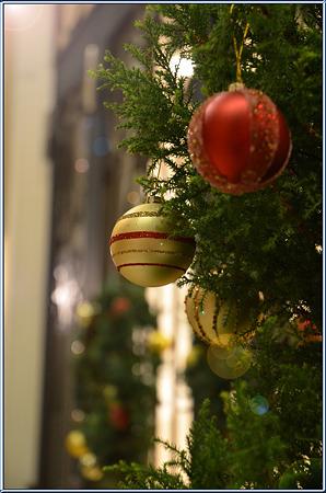 Christmasまであと少し♪・・・。