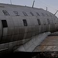 C-46 輸送機