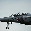 浜松 T-4 5747
