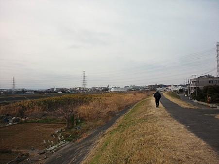 120115 鶴見川
