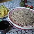 Photos: 長野の田舎そば